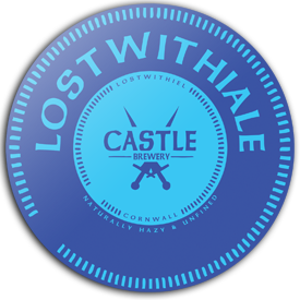 Lostwithiale