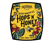 Hops and Honey